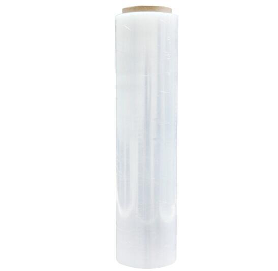 PE手动缠绕膜包装膜打包膜工业保鲜膜