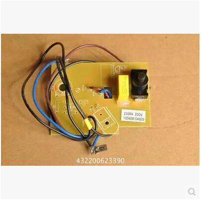 飞利浦8202吸尘器 开关电路板