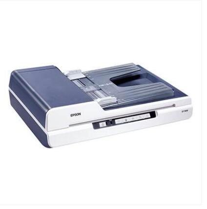 爱普生GT-1500扫描仪