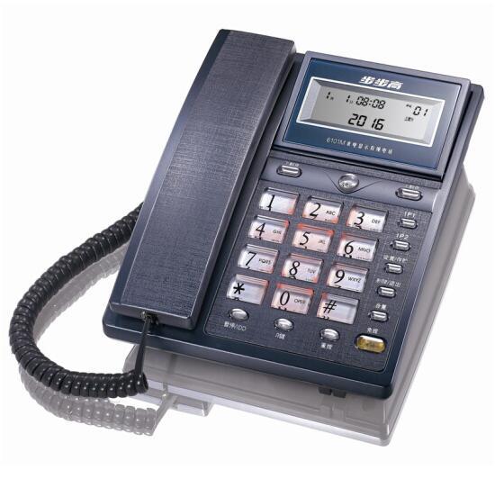 步步高6101电话机