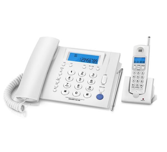 步步高W163子母电话机